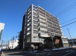 KMおおたかの森[8階]の外観