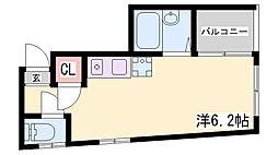 大倉山駅 4.7万円