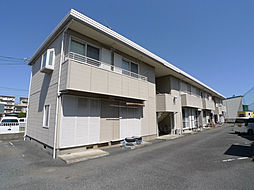 メゾン茅ケ崎 III[1階]の外観