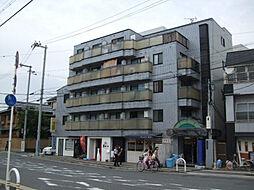 ラフォーレ北野田[4階]の外観