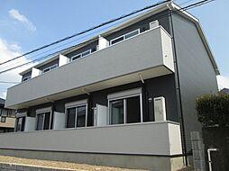 ベルメント東平賀[103号室号室]の外観