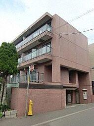 シャレード藤 I[2階]の外観