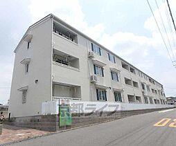 大阪府枚方市長尾東町2丁目の賃貸アパートの外観