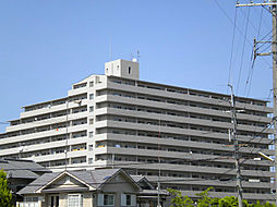 滋賀県草津市笠山5丁目の賃貸マンションの外観