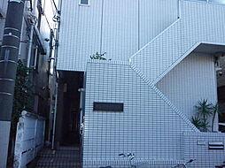 サングリーン平成[1階]の外観