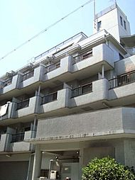 アベノ寿ビル[5階]の外観