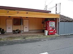 松尾寺[3号室]の外観