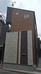 (仮称)高松(2)丁目コーポ[2階]の外観