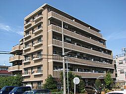 NICEアーバン湘南台[5階]の外観