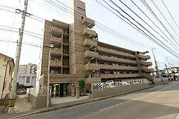 フレマーロ高取南[3階]の外観