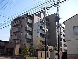 サーパス紫竹[508号室]の外観