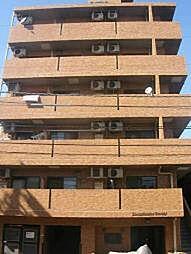 東京都葛飾区立石1丁目の賃貸マンションの外観