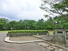 豊ヶ丘第六公園