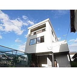 静岡県静岡市清水区入江の賃貸マンションの外観
