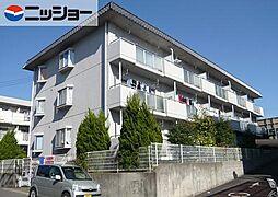 第1富士[2階]の外観