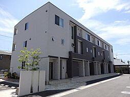 Casa Kodama[103号室]の外観
