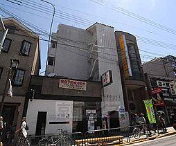 京都府京都市東山区加茂川筋七条下る日吉町の賃貸アパートの外観