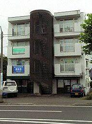 北野宝ビル[4階]の外観