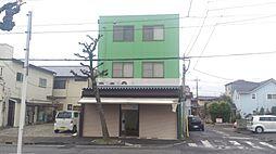 ハイツフレンド朝倉[2階]の外観