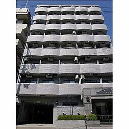 ノルデンハイム東三国[8階]の外観