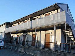 兵庫県小野市中町の賃貸アパートの外観