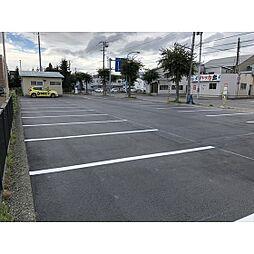 【敷金礼金0円!】南仲町2丁目12−5月極駐車場