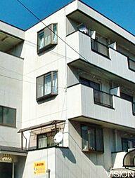 Casa JupiterII[307号室]の外観