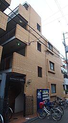 ロイヤルハイツ豊里A棟[1階]の外観