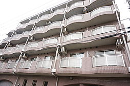 ティアイヒルズ[3階]の外観