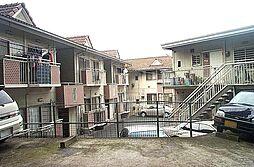 神奈川県横浜市鶴見区東寺尾6丁目の賃貸アパートの外観