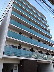 パークフラッツ横濱平沼橋[803号室]の外観