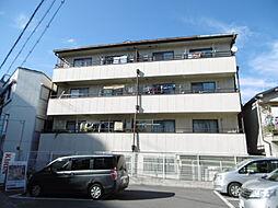 ファースト・小阪 402号室[4階]の外観