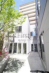 第3永伸アパート[2階]の外観