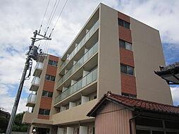 ファルステーロマンション[2階]の外観