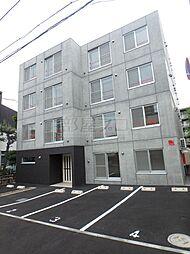 南郷13丁目駅 4.3万円