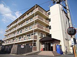 フローラルマンション[5階]の外観
