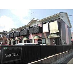 [テラスハウス] 神奈川県厚木市林3丁目 の賃貸【神奈川県 / 厚木市】の外観