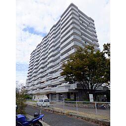 高見フローラルタウン六番街21棟[4階]の外観