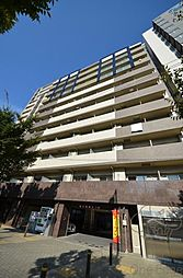 SWISS梅田東[5階]の外観