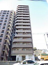 クレイシア品川東大井[13階]の外観