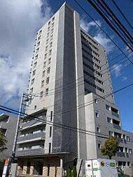 ラファイエ・タワー[1階]の外観