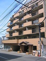長崎県長崎市五島町の賃貸マンションの外観