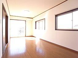 スプリングヒル弐番館[2階]の外観