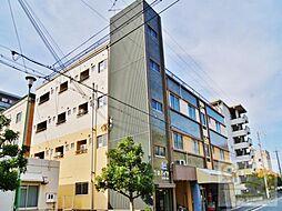 松栄ハイツ[4階]の外観