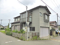 [一戸建] 石川県金沢市四十万町リ の賃貸【/】の外観