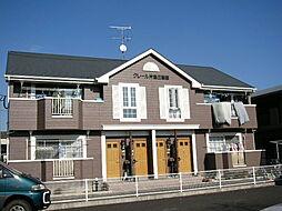 クレール片島 三番館[201号室]の外観