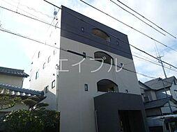 Caldo Misono[4階]の外観