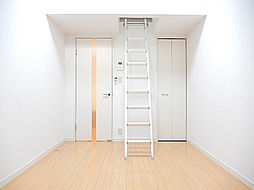 サンシャルマン[1階]の外観