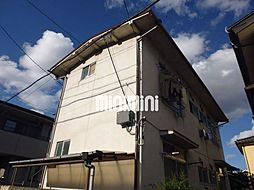 大和荘[2階]の外観