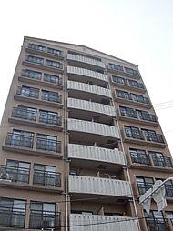 ビルレ堺東[3階]の外観